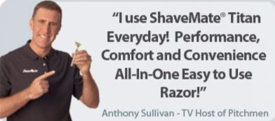shavemate advert